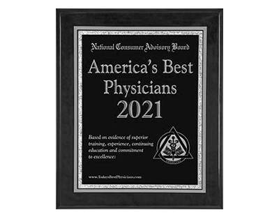 America's best physicians 2021 orlando florida 8